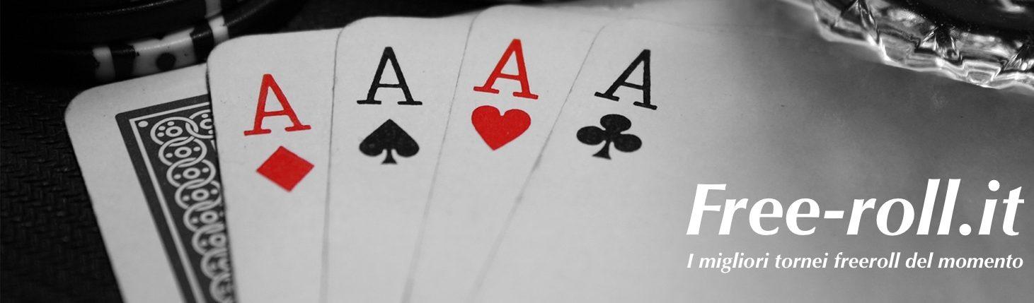Come si gioca a poker omaha hi/lo